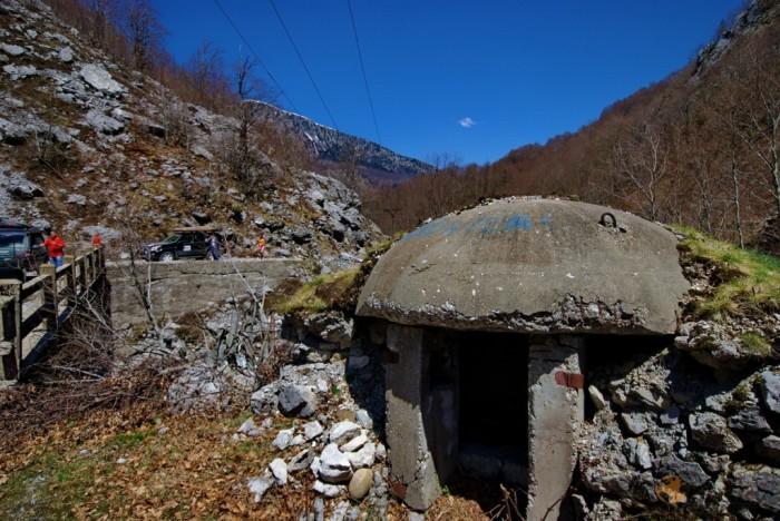 Albania 2012 cz.1