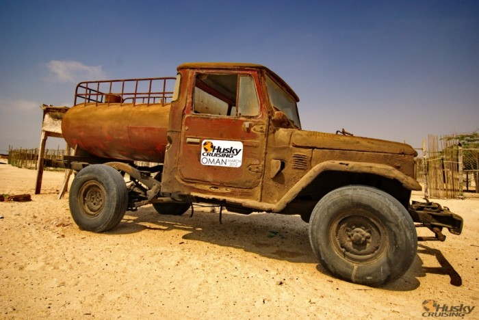 Oman 2012.03 cz 7 – Best Car Ever