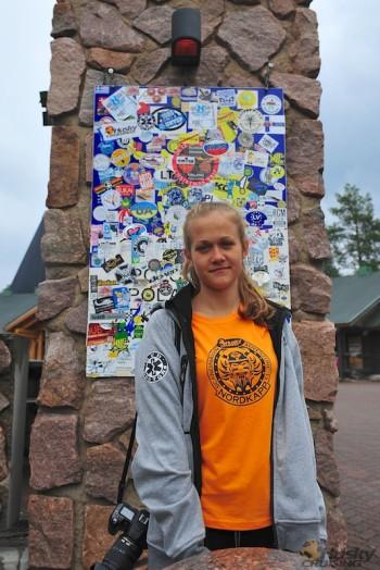 Norwegia 2013 part 1